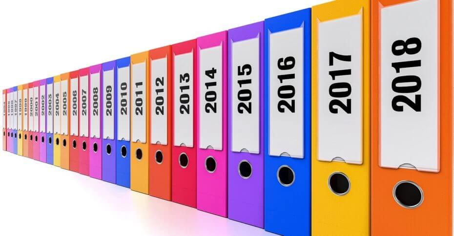 Document-Organization