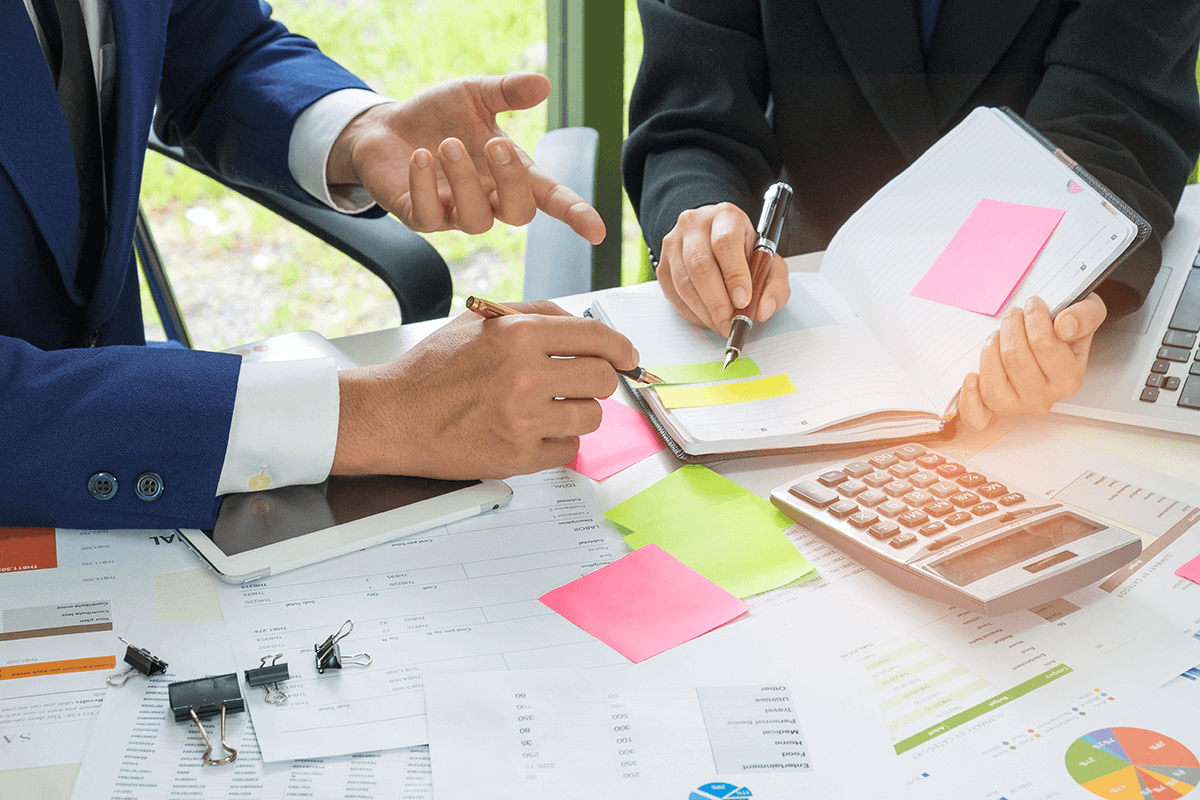 Tax Season Estate Planning