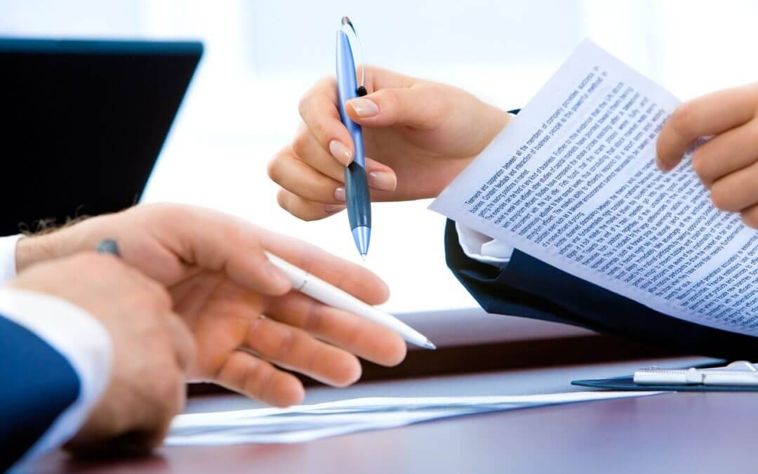 Three Signs You Need to Update Your Clients Estate Plan