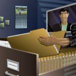 PA employers responsibility to employee files