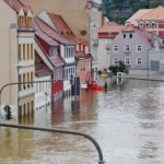 Document Protection During a Flood