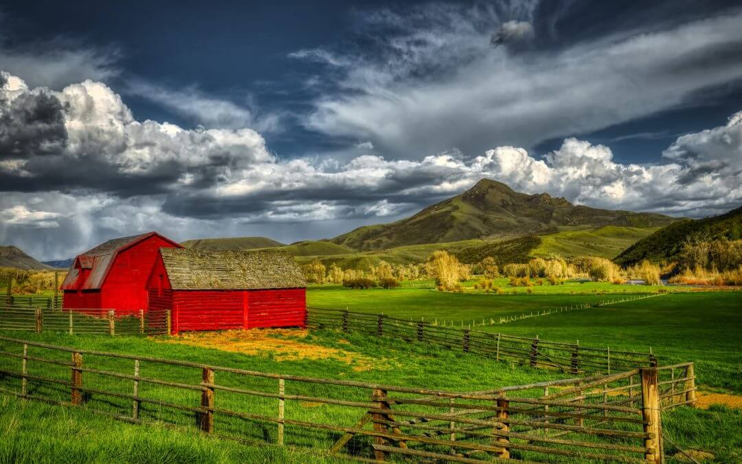 3 Estate Planning Mistakes Farmers and Ranchers Make