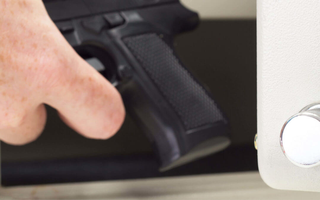 What Is A Gun Trust and Why Should You Have One?