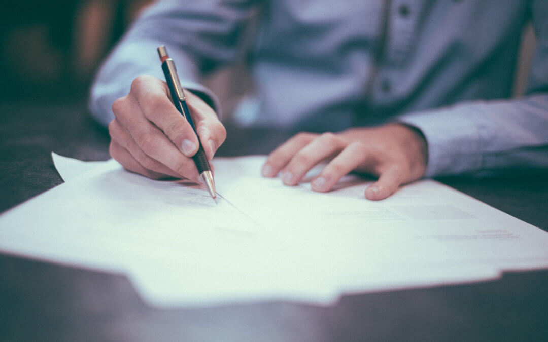Estate Planning for Single Person